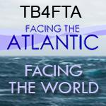 "Special video ""thank you"" message from the Facing The Atlantic Team"