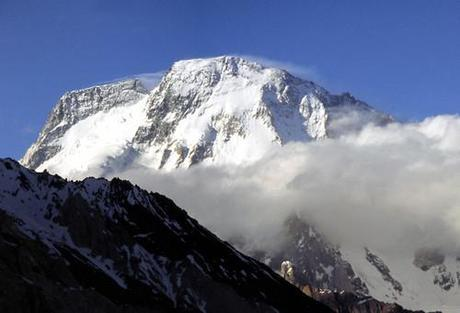 Karakoram 2011:  Summit Bids In Progress