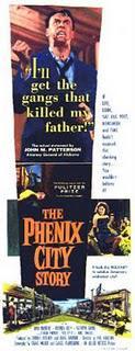 The Phenix City Story (Phil Karlson, 1955)