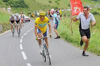 The Wonderful Spectacle of the Tour de France