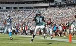 Sports Foul:Philadelphia Eagle DeSean Jackson Calls Radio Caller Homophobic Slur, Later Apologizes