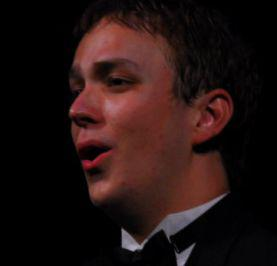 meet @mitchthetenor: sings internationally; loves American song