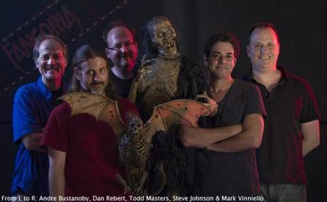 Behind the Scenes With Masters FX
