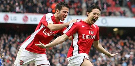 Gervinho deal completed; Wenger Defiant over Nasri