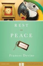 Review: Rest in Peace