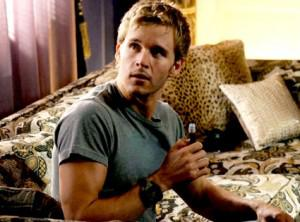 Ryan Kwanten, who stars as Jason Stackhouse on HBO's True Blood