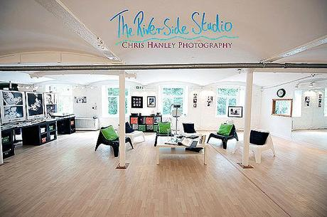 The Riverside Studio top photography studio Chris Hanley