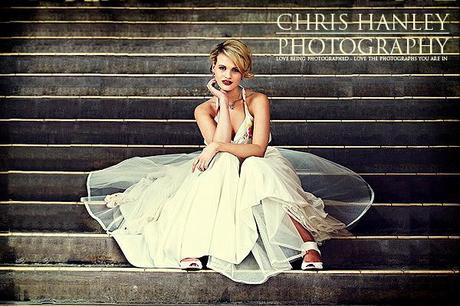 Vintage Cherish the Dress by Chris Hanley Photography