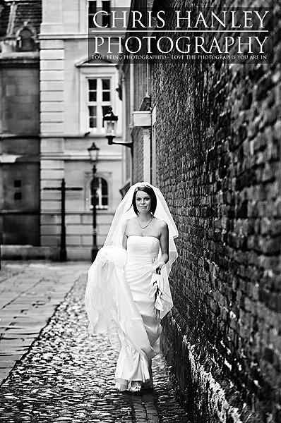 beauty top wedding photographer Chris Hanley UK