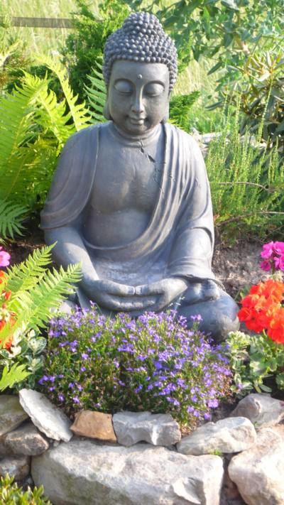 Day Eight to Twelve: Buddha Tour, Integrating Spiritual Orientation and Everyday Life