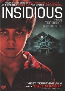 DVD: Insidious
