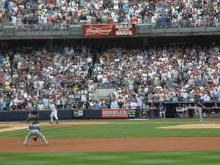 I saw Derek Jeter hit #3,000 and all I took were these 300 photos.