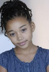 Rue is Black!