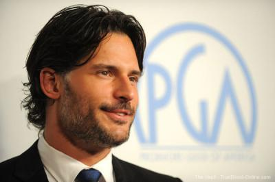 Joe Manganiello signs up for 5 more years of True Blood