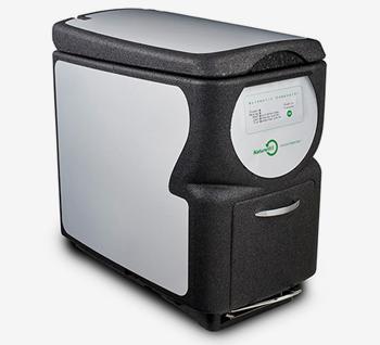 Composting for Dummies pt.3 : Indoor Composting