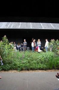 Piet Oudlf Garden from Opening Serpentine 2011