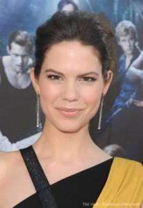 Mariana Klaveno added to Dexter cast for Season 6