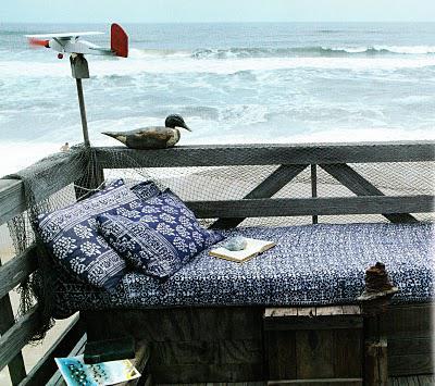 coastal summer