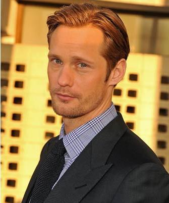 Alexander Skarsgard to Attend Comic Con 2011