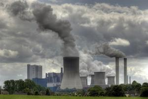EPA Announces Tighter Regulations for Coal Fired Power Plants