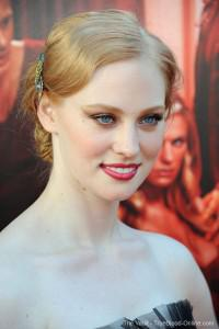 Deborah Ann Woll joins the cast of indie dramedy 'He Loves Me'