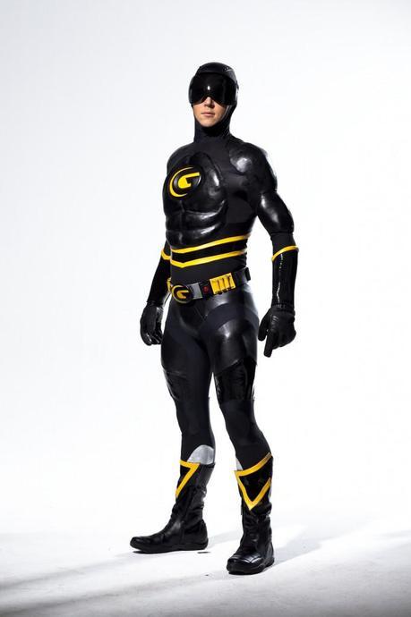 Kwanten as Griff in black suit (Indomina Releasing)