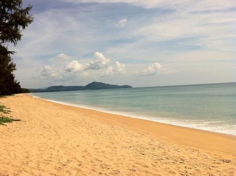 Real honeymoon: Thai luxury in Phuket