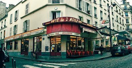 Top restaurants in the World amelie cafe