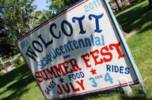 Wolcott Summer Fest and Sesquicentennial 2011