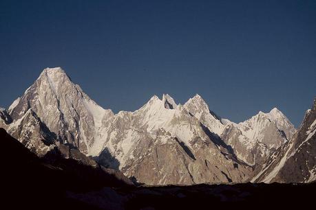 Karakoram 2011:  Summits On GI!