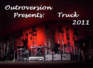 Truck 2011: Day 2 Playlist (mp3)