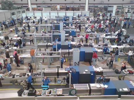 AIRPORT SECURITY: How did we create this paranoid mess?
