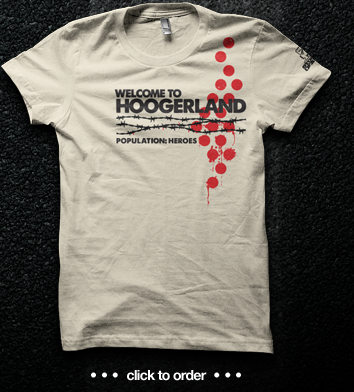 A T-Shirt Only TdF Fans Can Appreciate