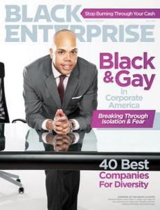 Black Enterprise's 'Black & Gay In Corporate America' Provides New Insight On A Controversial Topic