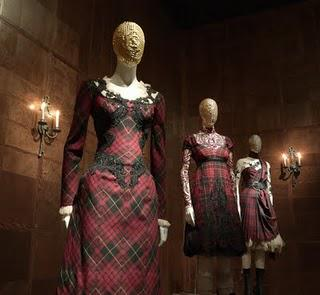 Not To Be Missed: Alexander McQueen: Savage Beauty