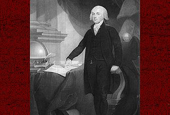 According to James Madison what was the problem of factions? How did he propose to deal with them?