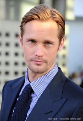 Alexander Skarsgård receives honorary doctorate