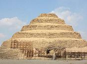 Egypt's Oldest Pyramid Saved From Collapse Giant Airbags