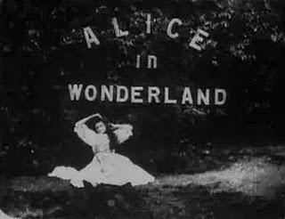 Stay Classy: Alice in Wonderland (1903)