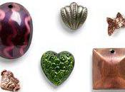 Beads Jewellery Making: Guide Different Bead Types