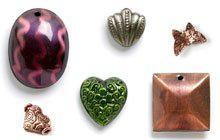 Beads for Jewellery Making: A Guide To Different Bead Types
