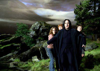 Harry Potter Films, Ranked