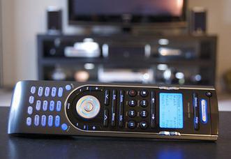 Advanced-Universal-Remote