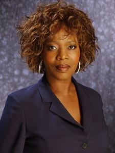 Emmy Nomination for Alfre Woodard