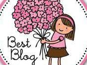 Imagen Best Blog Awards