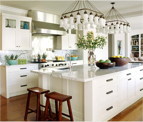 Fabulous classy kitchens paperblog for Fabulous kitchens
