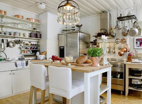 Fabulous, Classy Kitchens - Paperblog