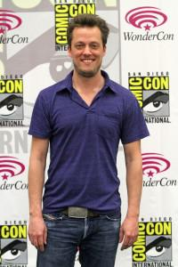 Composer Nathan Barr on 'Behind The Music' Comic-Con Panel
