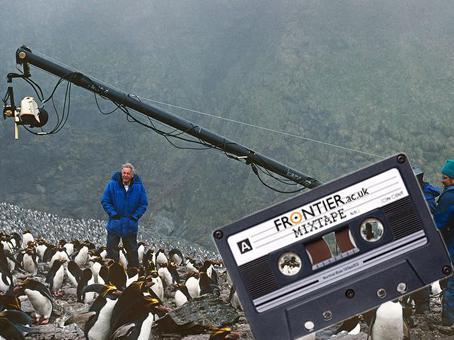 Frontier Mixtape #21