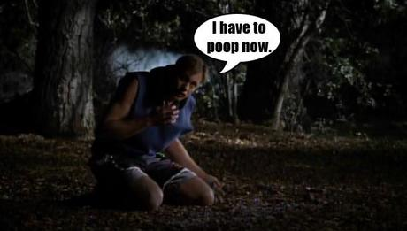 True Blood Episode 3 Recap: To Barf or Not To Barf That Is The Question